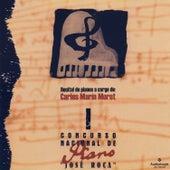 I Concurso Nacional de Piano 'José Roca' by Carles Marín Moret