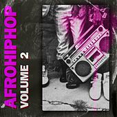AfroHipHop,Vol2 von Various