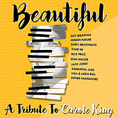 Beautiful: A Tribute to Carole King de Various Artists