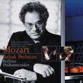 Mozart: Violin Concerto No. 3 by Itzhak Perlman