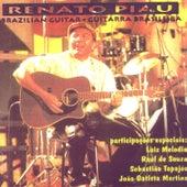 Renato Piau - Brazilian Guitar by Renato Piau