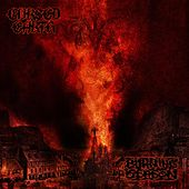 Cursed Earth/Burning Season Split de Various Artists