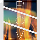 Pov Lp by Various Artists