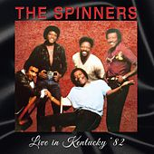 Live - Morehead State University, Kentucky. May 7th 1982 de The Spinners