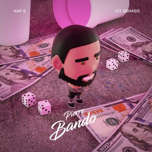 Bando (feat. Kap G & O.T. Genasis) de Pierre