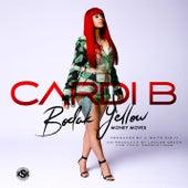 Bodak Yellow by Cardi B