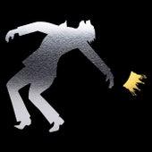 The Mountain Has Fallen fra DJ Shadow