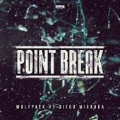 Point Break de Wolfpack and Diego Miranda
