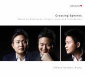 Crossing Spheres by Yekwon Sunwoo