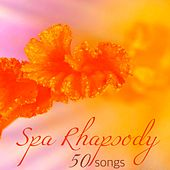 Spa Rhapsody 50 Songs – Healing and Quiet Music for Your Day Spa by S.P.A