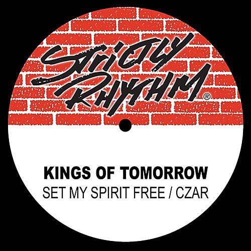 Set My Spirit Free (feat. Sandy Rivera) by Kings Of Tomorrow