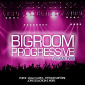 Progressive Bigroom, Vol. 2 de Various Artists