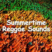 Summertime Reggae Sounds by Various Artists