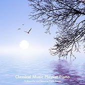 Classical Music Playlist Piano: 14 Beautiful and Relaxing Piano Pieces de Various Artists