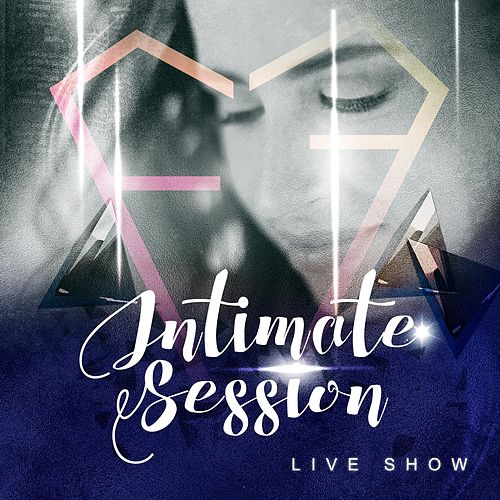 Intimate Session (Live) by Tiffany