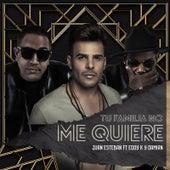 Tu Familia No Me Quiere (feat. Eddy K & Damian) by Juan Esteban