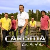 Lite pa sexton ar by Carisma