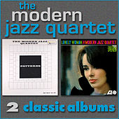Patterns / Lonely Woman by Modern Jazz Quartet