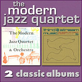 The Modern Jazz Quartet and Orchestra / Third Stream Music by Various Artists