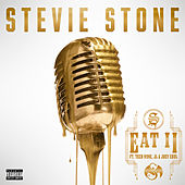 Eat II by Stevie Stone
