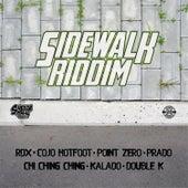 Side Walk Riddim by Various Artists