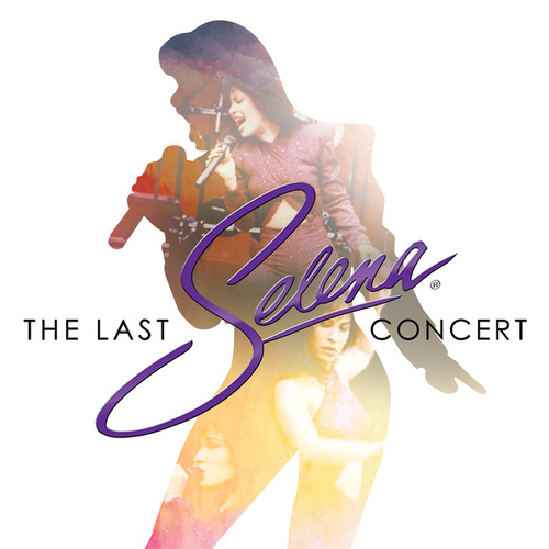 The Last Concert (Live From Astrodome) by Selena