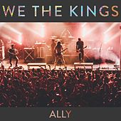 Ally de We The Kings