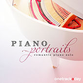 Piano Portraits (Romantic Piano Solo) by Various Artists