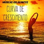 Curva de Crescimento - Músicas Relaxantes para Poder da Mente Meditação Diária Equilibrio Emocional com Sons Binaurais New Age Naturais de Relaxamento