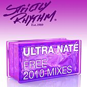 Free (Remixes) by Ultra Nate