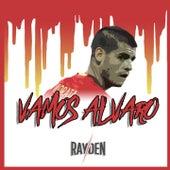 Vamos Alvaro de Rayden