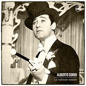 Alberto Sordi - Le Colonne Sonore by Various Artists