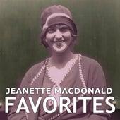 Jeanette Macdonald Favorites by Nelson Eddy