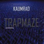 Trap Maze Beatstrumental de Kaumrad