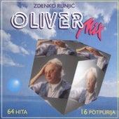 Oliver Mix, 64 Hita, 16 Potpurija von Oliver Dragojevic