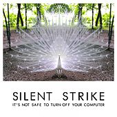 It's Not Safe to Turn off Your Computer by Silent Strike