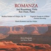 Romanza by Joel Rosenberg
