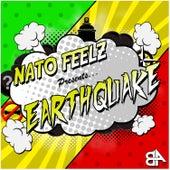 Earthquake by Nato Feelz