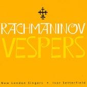 Rachmaninov Vespers by New London Singers