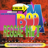 Boom Reggae Hit Vol. 5: Colin Fatta Selections von Various Artists