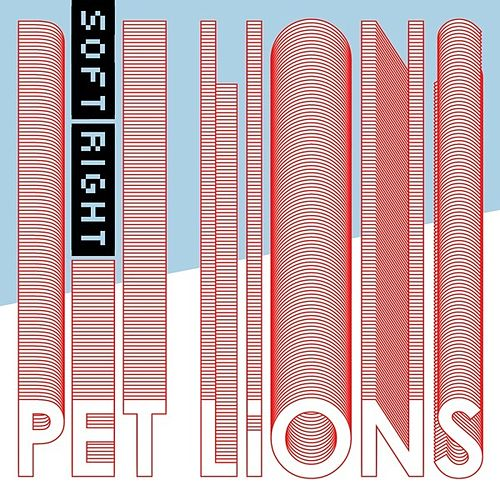 Soft Right by Pet Lions
