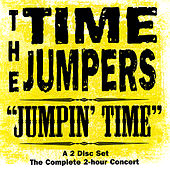 Jumpin' Time de The Time Jumpers