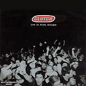 Live in Flint, Michigan by Clutch
