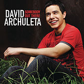 Somebody Out There de David Archuleta