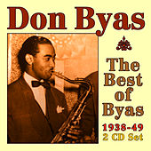 The Best Of Byas 1938-49 by Various Artists