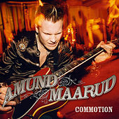 Commotion by Amund Maarud