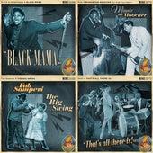 'Blue Cover' Series, Vol. 3 de Various Artists
