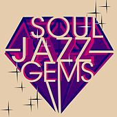 Soul Jazz Gems de Various Artists