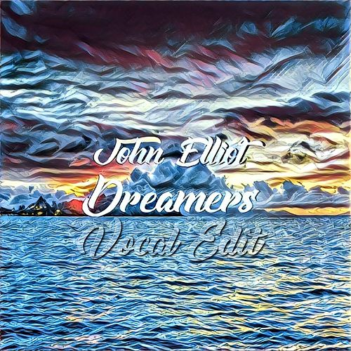 Dreamers (Vocal Edit) by Jay Nash