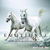 Emotional Scores (Moving, Romantic and Adventurous Movie Themes) de Various Artists